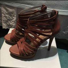 JESSICA SIMPSON SANDALS Brand new. No trades. Price firm. Cheaper on ♍️ercari. Jessica Simpson Shoes Sandals