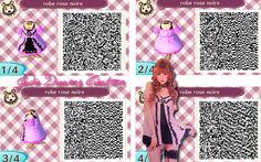 #ACNL, #Animal Crossing: New Leaf, #Animal crossig new leaf, #Jodie Dreams,
