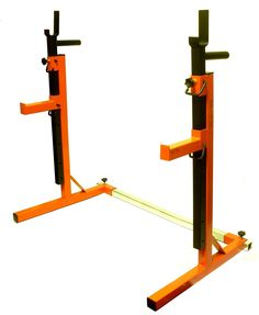 Dip Station, Squat Stands, Training Workouts, Bodybuilding Workouts, At Home Gym, Squats, Dips, Exercises, Diy Projects