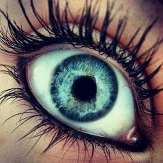 Olhos perfeitos