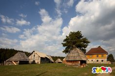 Guvnište, Kamena Gora, one of the Serbia's lovely ethno villages, place where you can hide, take of your wathch, throw away your cell phone and truly relax.
