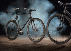 Backspin / Single speed  By Fixie Inc.