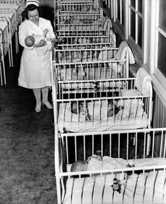 1950s Baby Boom The baby boom was a time between 1964 and ...