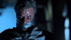 Hannibal 2001 Bowels in or bowels out ... ?? - YouTube