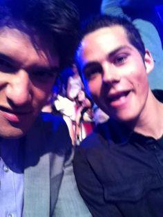 Tyler & Dylan *_*