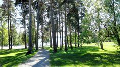 Finland, summer