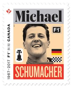 16.2 тыс. отметок «Нравится», 106 комментариев — Michael Schumacher (@michaelschumacher) в Instagram: «To celebrate the 50th Canadian Grand Prix this year, Canada Post has released postage stamps to…»