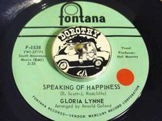 Gloria Lynne - Speaking Of Happiness Music Songs, Music Videos, Valentine Songs, Classical Opera, Motown, Kinds Of Music, Music Lovers, Pop Music, Music Publishing