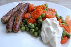 Low Carb meals / Low Carb Gerichte