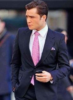 Chuck Bass - Gorgeous :*
