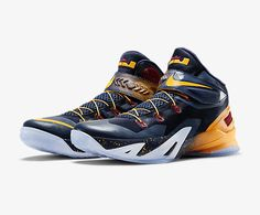 lebron shoe collage | Lebron James Shoes For Kids Prxaat | Cute ...