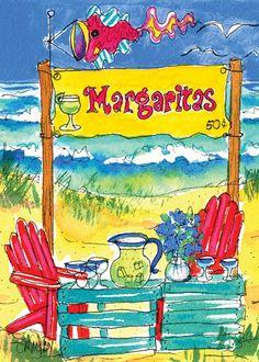 only in Margaritaville....