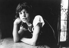Art Mick Jagger outstanding-musicians