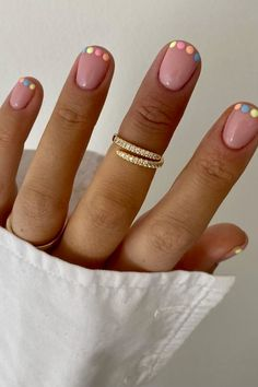 Cute Gel Nails, Chic Nails, Cute Acrylic Nails, Stylish Nails, Acrylic Nail Designs, Trendy Nails, Swag Nails, Designs On Nails, Manicure For Short Nails