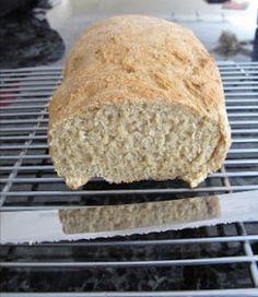 Hemp Seed Bread Recipe that kids will Love!