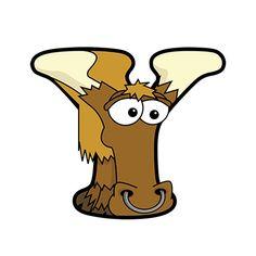 Free Cartoon Animal Dictionary for Kids - Alphabetimals Animal Dictionary, Dictionary For Kids, Animal Letters, Animal Alphabet, Armadillo, Alphabetical List Of Animals, Chinchilla, Anaconda, Jaguar