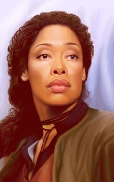 "Zoe Washburne - Firefly by ~harbek ""I believe you have a problem with your brain being missing, sir."" Description from uk.pinterest.com. I searched for this on bing.com/images"