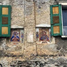 Madonna e Gesù - Pedenosso, Valdidentro (Sondrio)