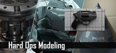 Hard Ops Modeling