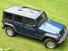 JeeTops freedom panels. I need these!!!