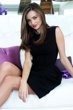 Miranda Kerr linked with James Packer