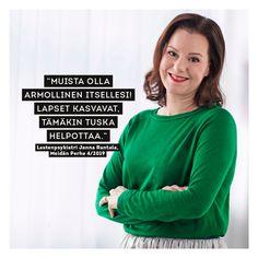 Miten välttää lähtöhiki ja hermojen menetys? Janna Rantala vastaa hankaliin lähtöihin tuskastuneelle pienten lasten äidille. 😰LUE MITÄ JANNA KIRJOITTAA BION LINKISTÄ! #jannarantala #jannavastaa #vauvafi #meidänperhe #lähdöt #hikisetlähdöt #lähdötlapsiperheessä #meidänperhelehti #tiedämmetunteen