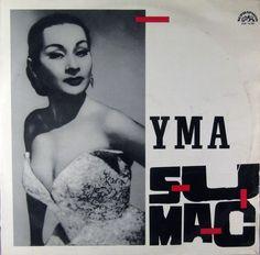 Yma Sumac - Yma Sumac Sings
