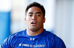 The Most WTF Sports Stories Of All Time  Placing Manti Te'o's fake girlfriend in the pantheon of sporting WTF-ness.