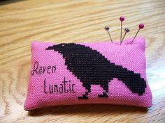 Its Daffycat: Free cross stitch