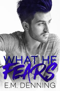 The most complicated relationship of his life @EM_Denning #kindleunlimited