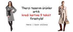 www.therzi.com.tr Sizin stiliniz!