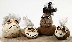 Cute rock idea!!!