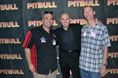 Pitbull Fiddlers Green a Summer 2013