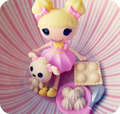 1000+ images about Lalaloopsy on Pinterest | Dolls, Dress ... Lalaloopsy Dollop Light N Fluffy