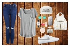 """Casual Outfit"" by ran616 on Polyvore"