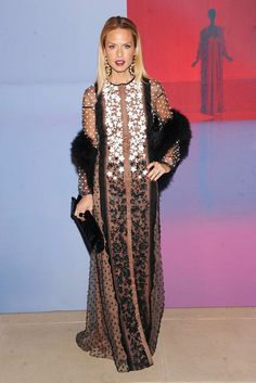With her deep love for vintage, stellar client roster, and now-defunct Bravo reality show, Rachel Zoe brought the world bohemian-chic.