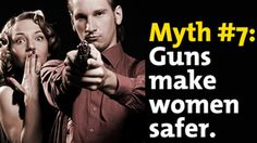 Fact-checking some of the gun lobby's favorite arguments and the holes that make them misleading.