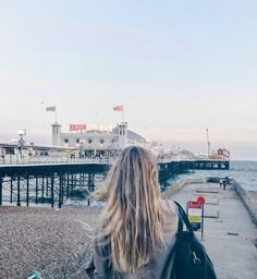 - The 22 best places to visit In England Best Places to Visit in England – Brighton Pier Brighton Inglaterra, Brighton England, Cool Places To Visit, Places To Travel, Places To Go, Brighton Photography, Travel Photography, Visit Brighton, Vsco