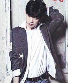 Park Jinyoung - Got7  Yugyeom, Youngjae, Bh Entertainment, Park Jin Young, Got7 Members, I Got 7, Got7 Jinyoung, Just Peachy, Korean