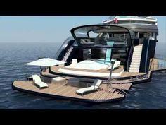 The New Diamond Superyacht