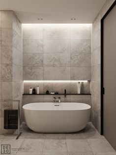 This modern four roomed apartment is located in the most prestige area of Saint-Petersburg on Krestovskiy island. Bathroom Design Luxury, Modern Bathroom Design, Home Interior Design, Small Bathroom Layout, Washroom Design, Ideas Baños, Bathroom Design Inspiration, Future House, House Design