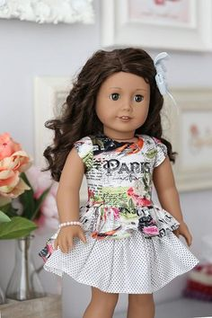 3103f3bb3bf 1573 Best American Girl Doll Clothes images in 2019