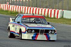 https://flic.kr/p/iSwaPC | BMW / 3.0 CSL / 1972 | CLASSIC ENDURANCE RACING / GT OPEN 2013 / CIRCUIT DE CATALUNYA