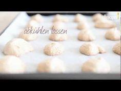 Rezept: Baiser - Allrecipes Deutschland - YouTube