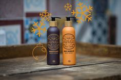 CHRISTMAS OFFER!  Buy our popular Body Buddies – 250 ml. Bodywash & Body Lotion and get a great offer! Find it at www.iloveecoessentials.com