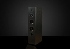 These Canadian tower speakers will rock your world - CNET