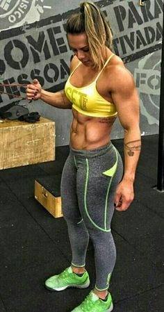 Dedicated to both strong and beautiful women. Female Mma Fighters, Female Fighter, Body Inspiration, Fitness Inspiration, Sixpack Women, Strong Women, Fit Women, Female Boxers, Fitness Models