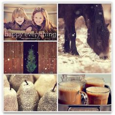 Snow Falling on Cedars Inspiration Board, curated by Megan Weaver at Minted
