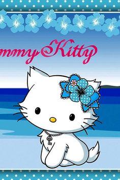 Charmmy Kitty (Sanrio)