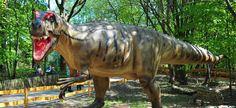 Dino Park Alemanha-parque de dinossauros